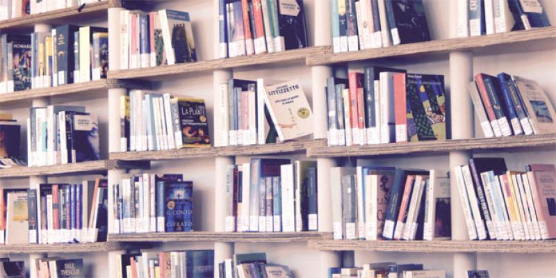 PME Régions - Les Insolites: Comment la librairie de Tanger a rendu la lecture plus accessible
