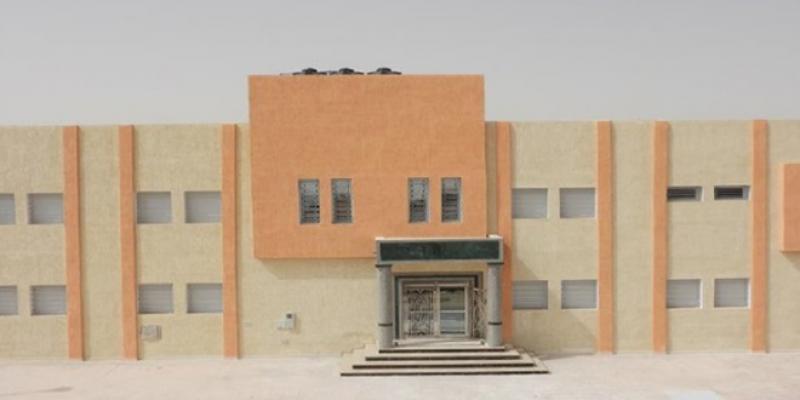 Guerguarate: Des logements pour les agents de la Douane