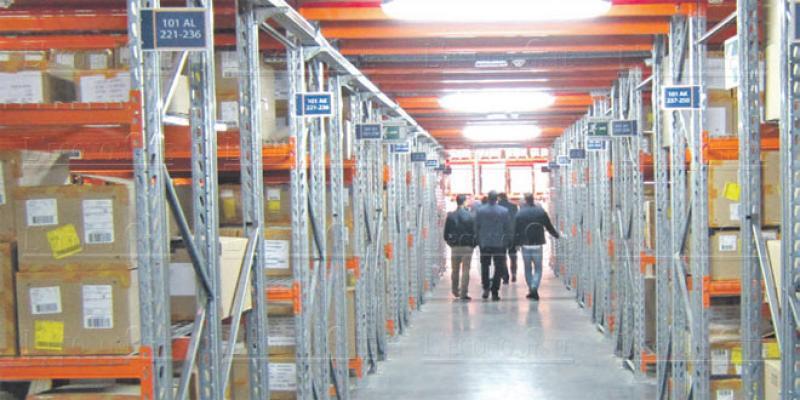 Logistique: Un géant émirati s'installe à Tanger