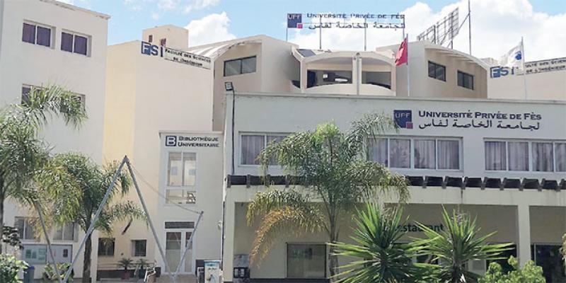 L'université privée de Fès intègre le réseau RAMSESS