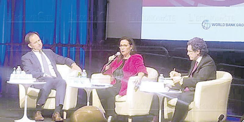 Lutte anticorruption: La CGEM présente sa contribution à Washington