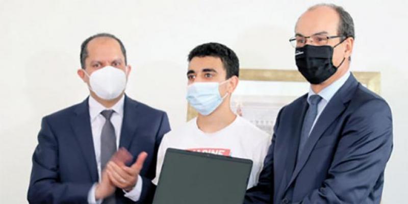 Lycée Mohammed V: 1er pourvoyeur d'admissibilités aux grandes écoles françaises