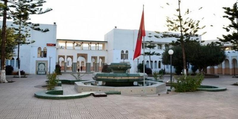 Classes prépa Le Lycée My Youssef de Rabat maintient sa suprématie