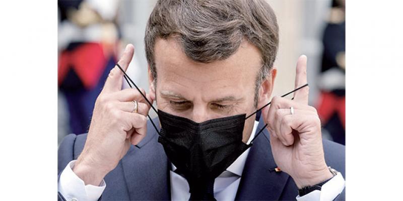 France: La vaccination ouverte à tous les adultes à la mi-juin!
