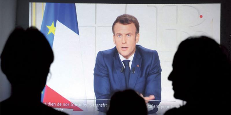 Le pic épidémique «pourrait être atteint en France d'ici 7 à 10 jours»