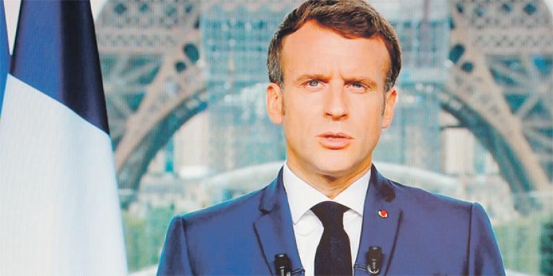 France: «Une nouvelle course de vitesse engagée…»