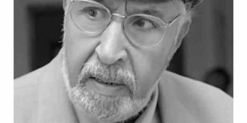 Décès de l'acteur marocain Mahjoub Raji
