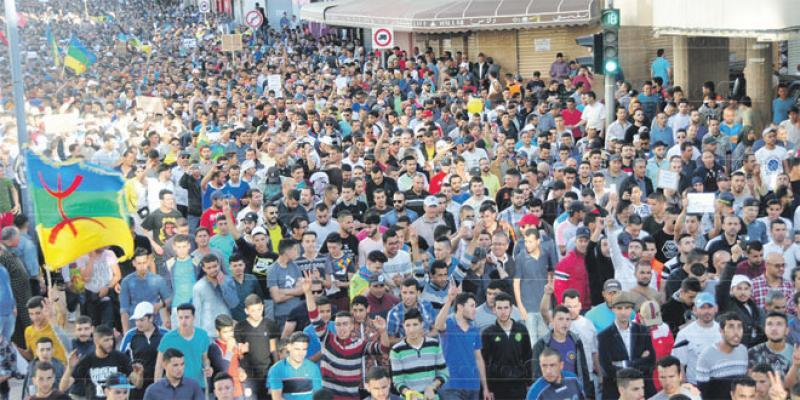 Manifestations d'Al Hoceïma: Les conclusions du CNDH