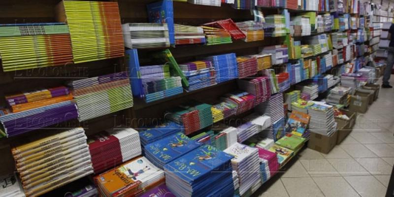 Rentrée scolaire: 23 manuels «entièrement» revisités