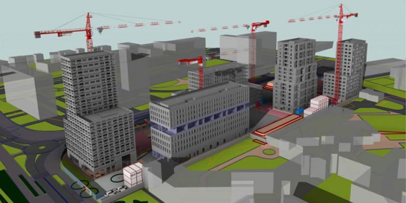 Architecture: Socotec parie sur la maquette numérique