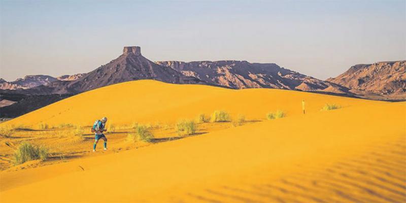 Marathon des sables et Eco-Trail: Courir pour un sport éco-responsable