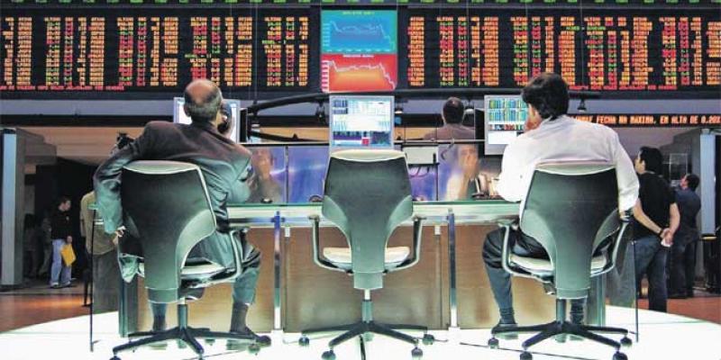 Marché des capitaux: La patrouille se renforce