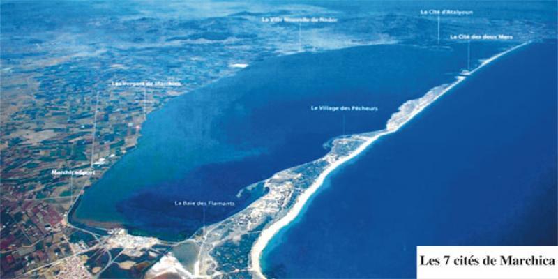 Marchica: Un laboratoire pour la transformation des territoires