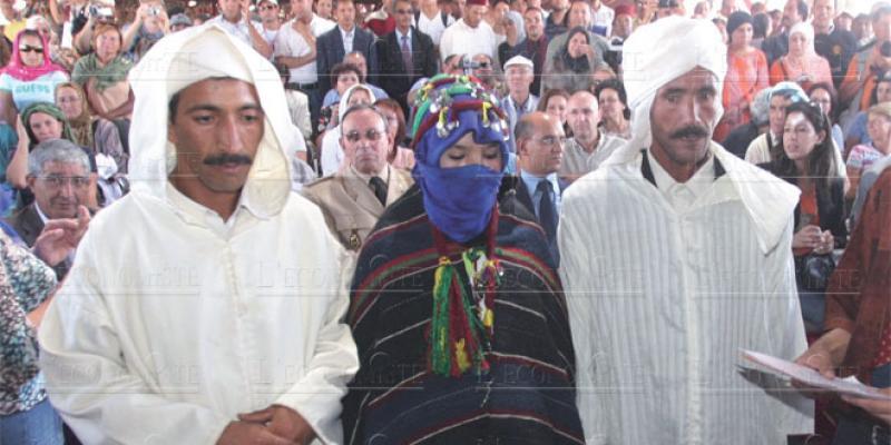 Imilchil: Au Moussem, des mariages et une décennie de caravanes médicales