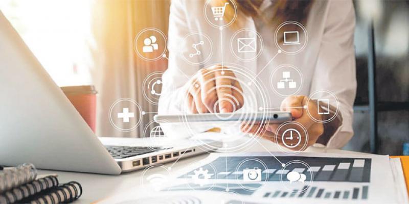 Marketing: Passez à la dimension digitale!