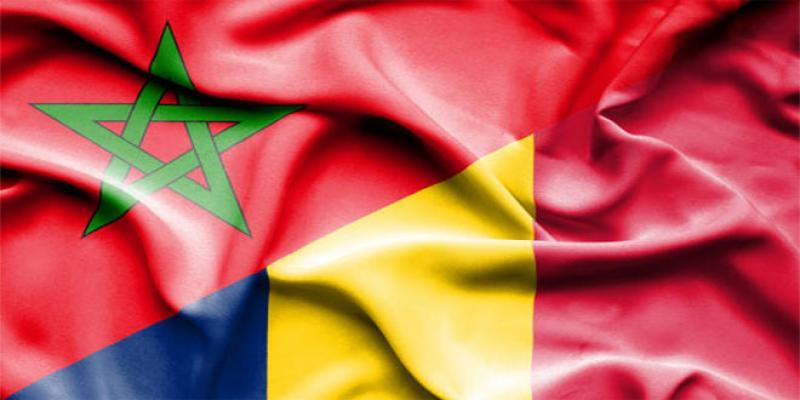 Le Maroc bipe dans tous les radars belges