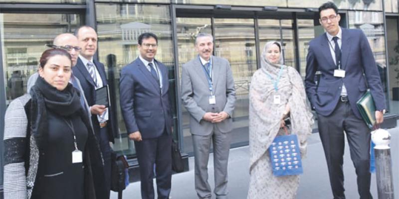 Maroc-Démocratie: Ce que dit la résolution du Conseil de l'Europe