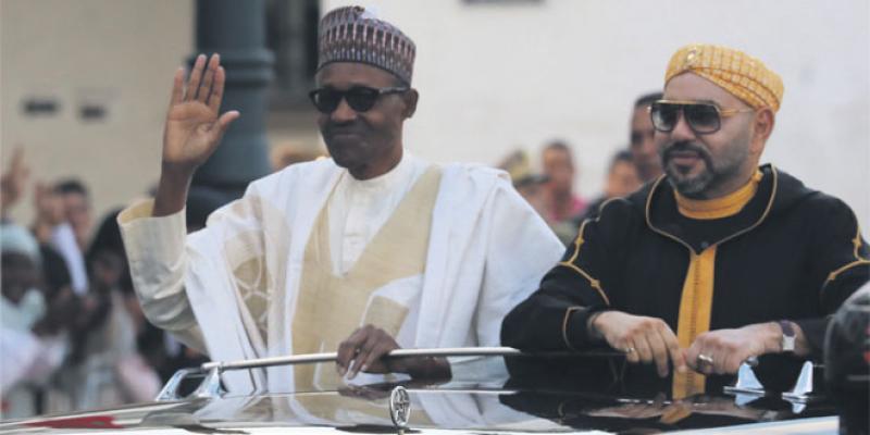 Maroc-Nigeria: La 2e phase du gazoduc bientôt lancée