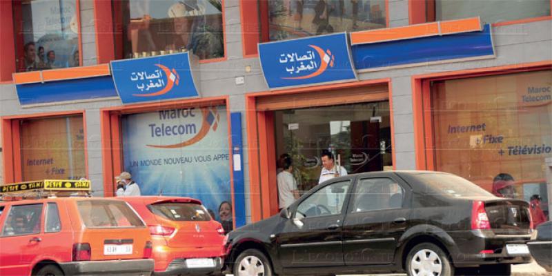 Maroc Telecom: La Bourse s'interroge