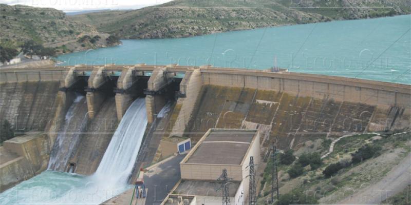 Le Maroc se prépare au défi du stress hydrique