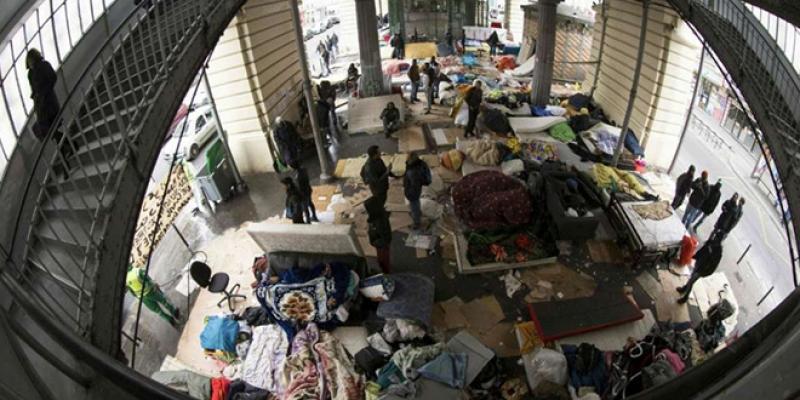 UE : Les chiffres sur les mineurs marocains en errance
