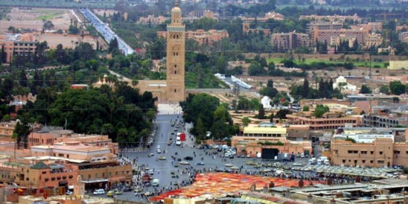 Coronavirus: A Marrakech, la Santé rassure