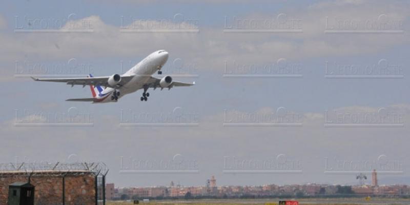 Marrakech: Carton plein pour l'aérien