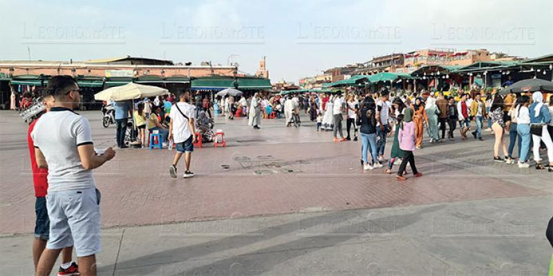 Aid Al Fitr: Un week-end bien chargé pour Marrakech