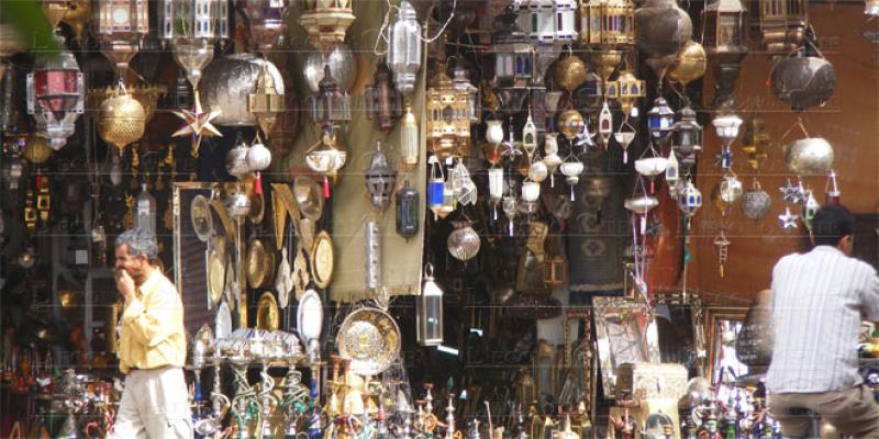 Marrakech: Quelle relance pour l'artisanat de production?