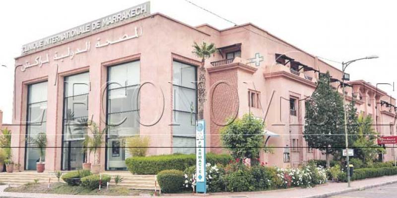 Marrakech: La clinique internationale étoffe son offre