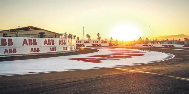 Marrakech/Formule E: Outil de communication des marques