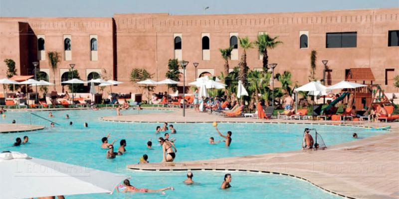 A Marrakech, la fièvre de l'Aïd gagne les hôtels