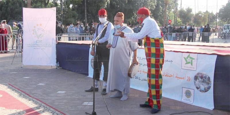Marrakech: Pas de reprise sans Jemaâ el Fna