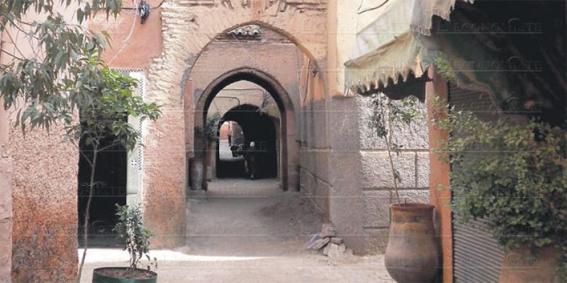 Marrakech/Médina 485 millions de DH pour réhabiliter des circuits spirituels