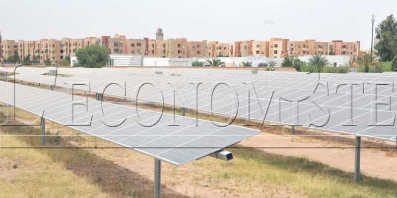 Protection de l'environnement: Comment Marrakech s'y est prise