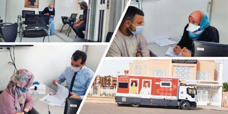 Marrakech/Safi: 1.307 futurs entrepreneurs ruraux