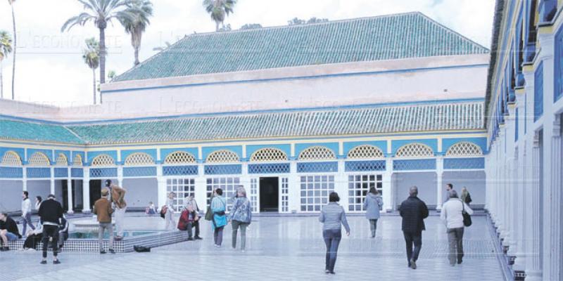 Marrakech/Sites historiques: Oups! la culture augmente ses tarifs de 700%