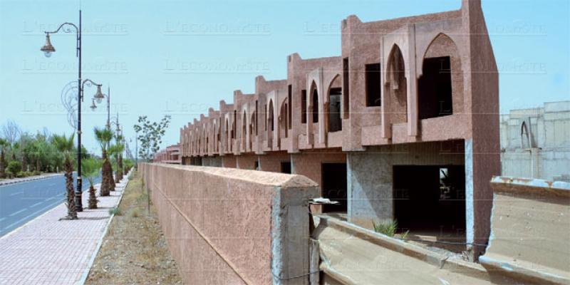 Marrakech/Tourisme: La zone de l'Agdal «lâchée» par la région