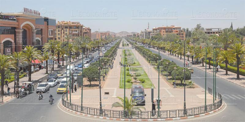 Dossier Marrakech - Une marque indétrônable