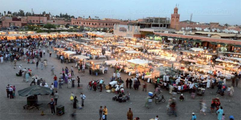 Marrakech/Safi: Pas de retour à la normale avant 2022!