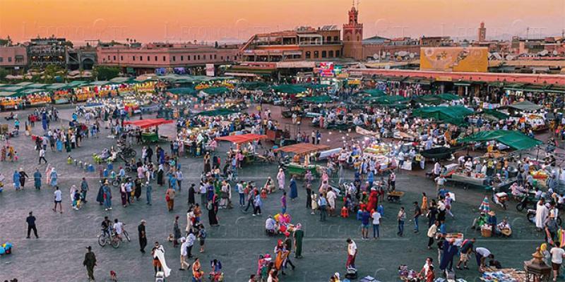 Marrakech: Les professionnels du tourisme s'accrochent