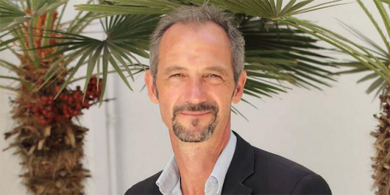 Martin Chenot: «Il y a encore beaucoup à faire dans la culture au Maroc»