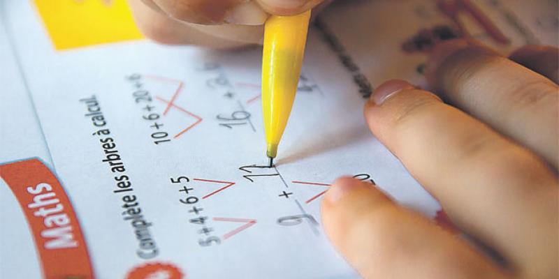 Enseignement public: Apprendre les maths, «une question éminemment linguistique»