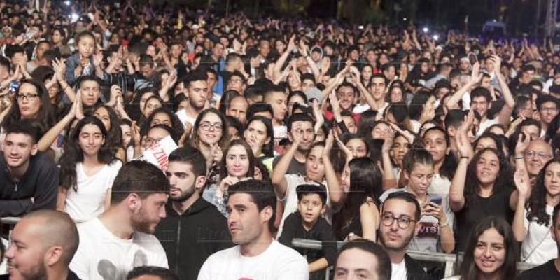 Mawazine: Une pluie de stars