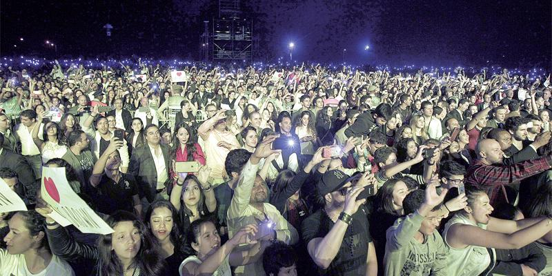 Festival Mawazine: Coup d'envoi ce vendredi