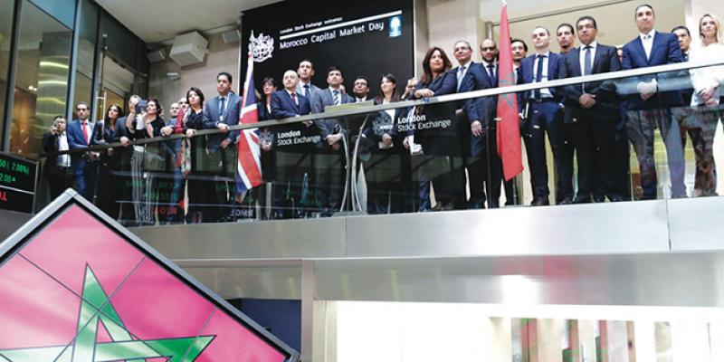 Les Morocco Capital Market Days s'ouvrent à Londres