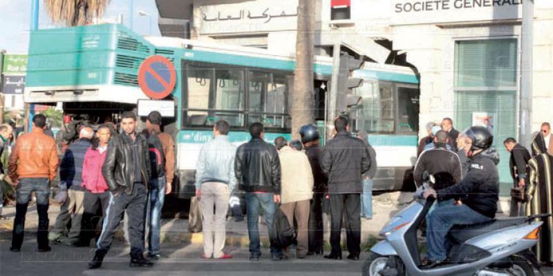 Casablanca: Qui succède à M'dina Bus?