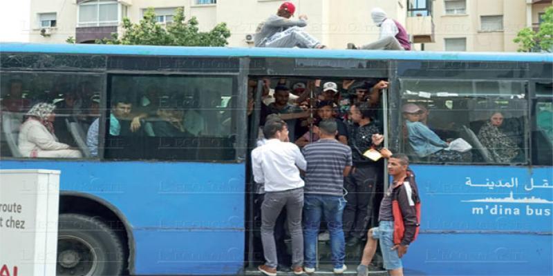 Casablanca: Quatre mois pour préparer l'après M'dina Bus!