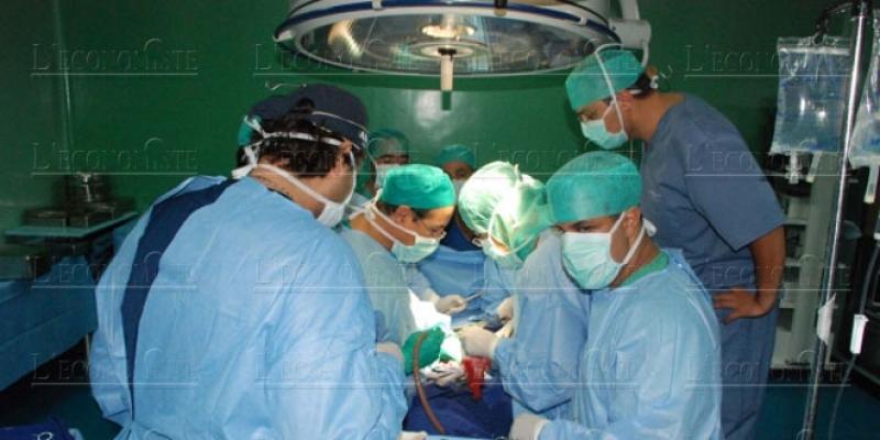 Les médecins du privé montent au créneau