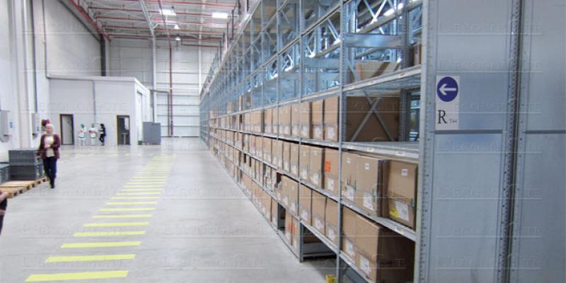 Logistique: Les opérateurs mondiaux misent sur Medhub